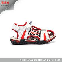 Duro lleva suave tacto suave del bebé zapatos