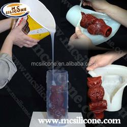 High Relastic Condensation Cure RTV Molding Silicone