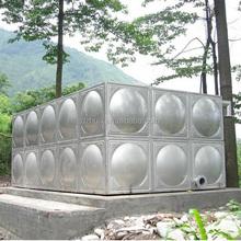 Live fish farm/ fish farm tank/ insulated water tank