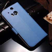Fashionable Style Modern Design Flip Case Cover for HTC M8 for Our Loyal Customer