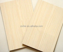 Melamine MDF / Melamine faced MDF / MDF Board with low price