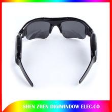 Sun Glasses dv camera Sunglasses Audio Video Recorder (DW-D-058)