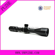 Garrison 4-14x 44 Digitial Mult-Reticle Side Focus Tactical Hunting Riflescope