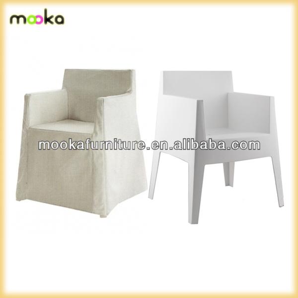 Plástico ao ar livre baratos brinquedo cadeira cadeira ao ar livre MKP02