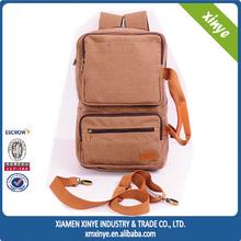 Multi Pockets Sports Backpack Day Gym Bag