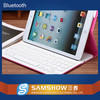 Hot Sale Tablet case 9.7 tablet pc bluetooth keyboard with built- in power bank