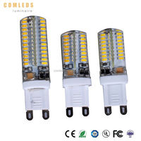 Top Quality led light bulb cob g4 g9