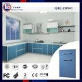 gabinete de cocina de diseños simples