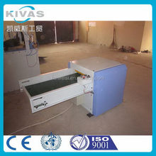 Modern new products high capacity opened fiber machine