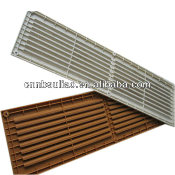 linear air grille plastic air diffuser view air grille. Black Bedroom Furniture Sets. Home Design Ideas