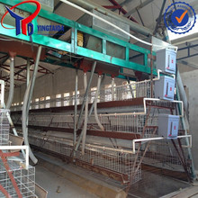 Chicken breeding machine /chicken poultry breeding houses/chiken farm equipment
