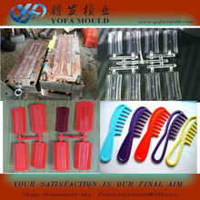 high quality good cost of comb injection moulds