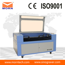 CE FDA certification co2 laser engraving machine with high accuracy