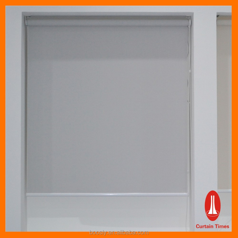 None Motorized Roller Blinds With Fine Quality Raw