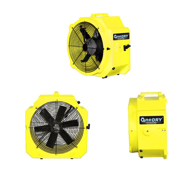 workshop kleine krachtige luchtblazer ventilator blower. Black Bedroom Furniture Sets. Home Design Ideas