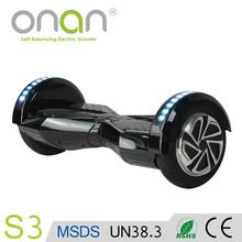 Easy Rider inteligente equilibrio Monorover manos libres / auto equilibrio e-vespa / Hover eléctrica