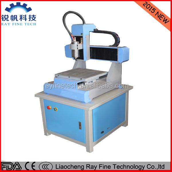 cnc machine projects