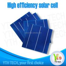 High efficiency mono/ Polycrystalline silicon,bus/tab wire , EVA,for Solar Panel Module