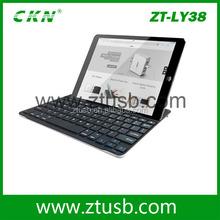 New model keyboard Ultra slim for ipad 2 mini bluetooth keyboard case