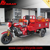 HUJU 150cc passenger tricycle / model triciclo de carga
