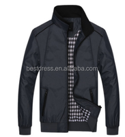 2014 new design top quality men's coat/jacket for winter hot sale