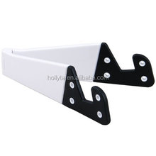 Convenient Style Foldable Tablet Smart phone Stand Manufacturer With Many Colors To Choose