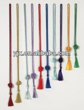 Personalized Long Tassel for Car