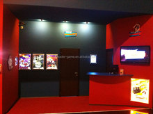 International games 7d cinema movies for sale