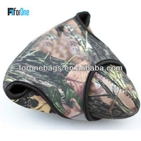 Camo bag for camera/military camera bags/camo neoprene camera bag