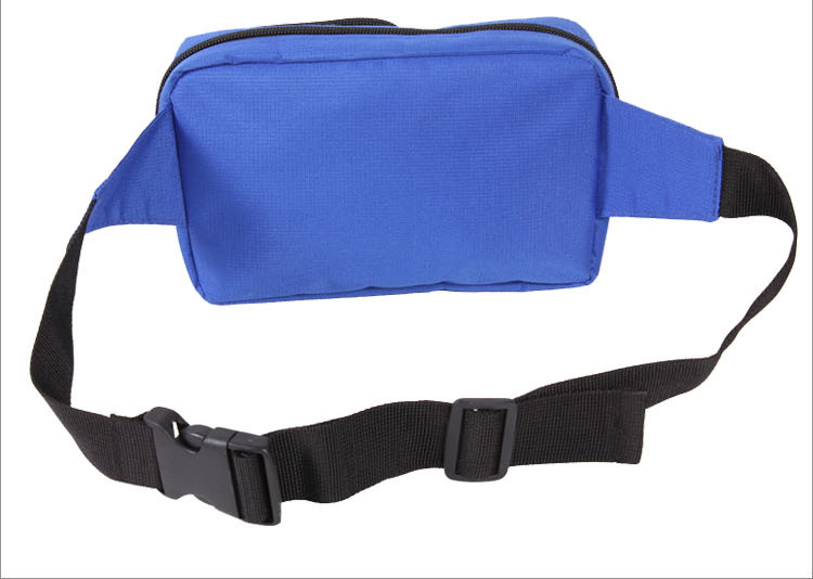 Wholesale travel sports bags with water bottle holder bag