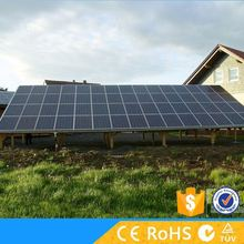 Solar photovoltaic goods Off grid home solar electricity generating system for home (OFF-SGHP-3000W)