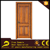 interior teak composite wood main door designs