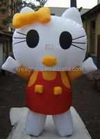 advertising equipment inflatable decoration bouncer