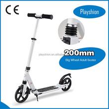 2 Wheel Aluminium Push Foldable Kick Scooter Kids Kick Scooter
