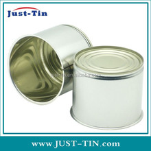 high quality can for food tin can for food packaging