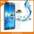 Alta calidad portátil protector de pantalla para samsung Galasxy A7 con gran precio protector de pantalla oneplus una