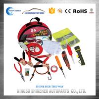 Professional 15 Pieces Thread Bike Repair Kit Bicycle Repair Tool Kit