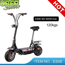 800W EEC Cheap Adult Electric Motorcycle for sale (ES08)