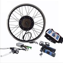 btn electri12v eléctrico dc cubo de la bicicleta motor eléctrico voltios 36 de iones de litio de la batería para