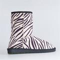 Mejor cómoda mantienen cálidas botas para las mujeres