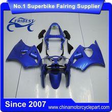 FFKKA022 Motor Fairing For ZZR600 2005-2008 All Blue