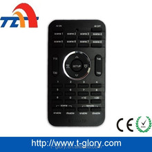 wireless remote control rf remote control smart home automation system