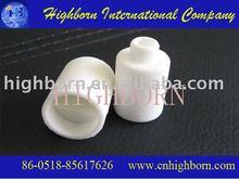 electronic alumina ceramic lamp cap