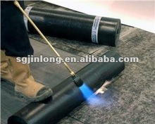 3mm SBS/APP modified bitumen waterproof