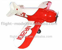 Adult rc plane toys Gee Bee-25 F019 RC airplane model