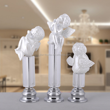 resin home furnishing articles Angela figurine for home decor