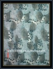 100%polyester knitted long pole fabric sale
