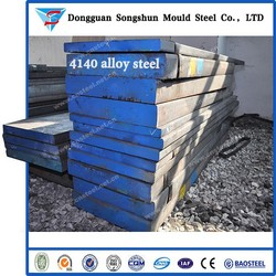 1.7225/4140 Steel Sheets From China