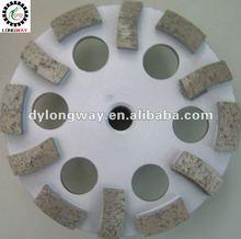 diamond special shaped wheel