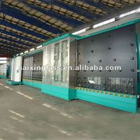 insulating glass machine GPL-XY 2200Y-NW